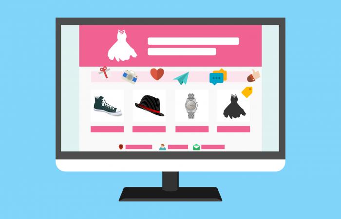 Jak wygląda wysyłka towaru w sklepie internetowym?